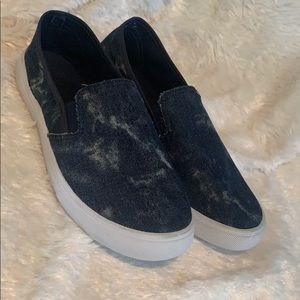 Shoes - Classic Denim Slip in's Brand New size 10.